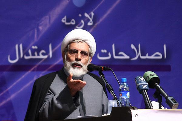 محسن رهامی : تجربه مجلس ششم مارا از تندروی دور نگه خواهد داشت!