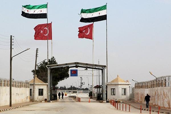 صدها تروریست از ترکیه وارد سوریه شدند