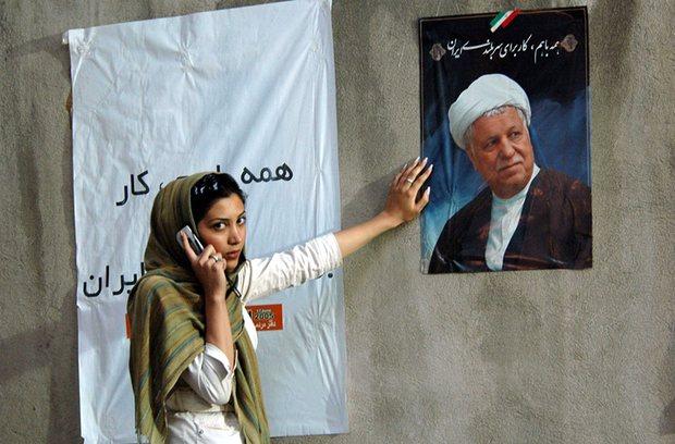 هاشمی رفسنجانی در انتخابات سال 76 به ناطق رای داد یا خاتمی؟