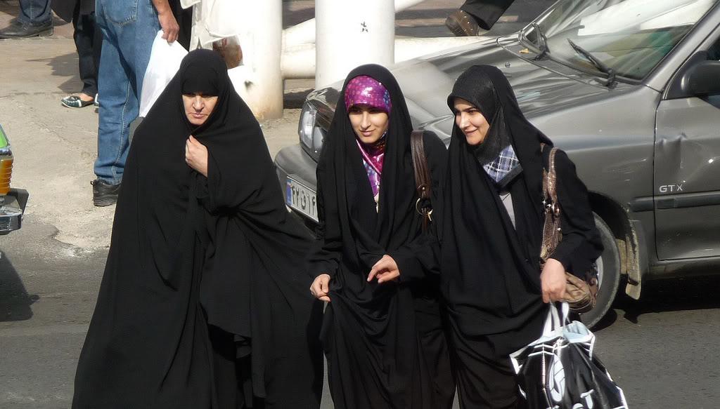 هویت ۶ هزار ساله پوشش در ایران