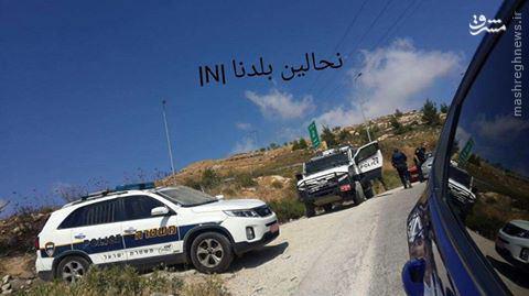 نظامیان اسراییلی شهر الخلیل را به محاصره خود در آوردند