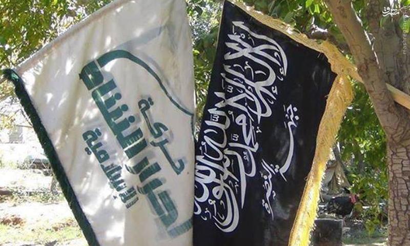 تیراندازی در جلسه رهبران احرارالشام!