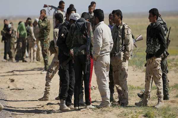 حشد الشعبی؛ نیروهای پرقدرت مردمی عراق