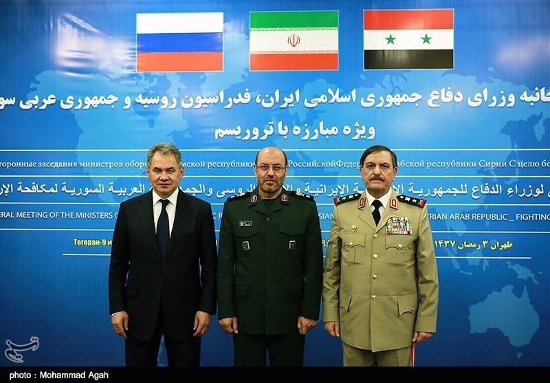 وزیر دفاع ایران به عربستان سعودی هشدار داده است