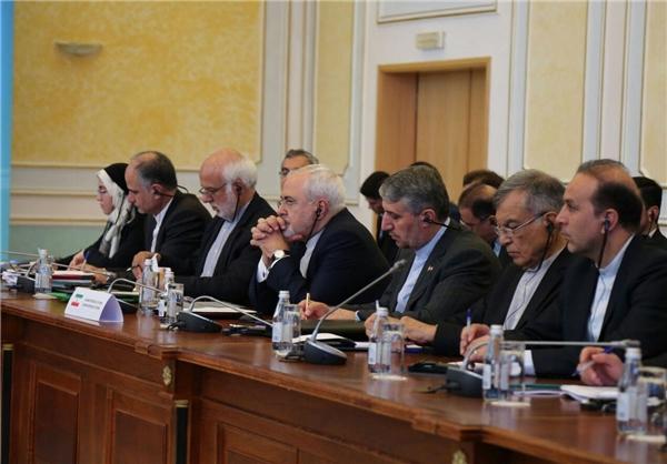 سهم 13 درصدی ایران از دریای خزر پس از 20 سال مذاکراه!