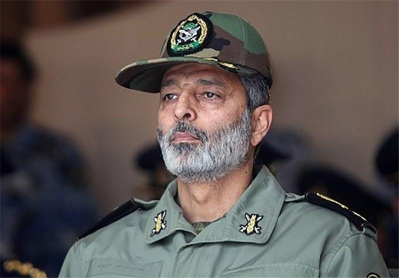 جانشین رئیس ستادکل نیروهای مسلح انتخاب شد + عکس