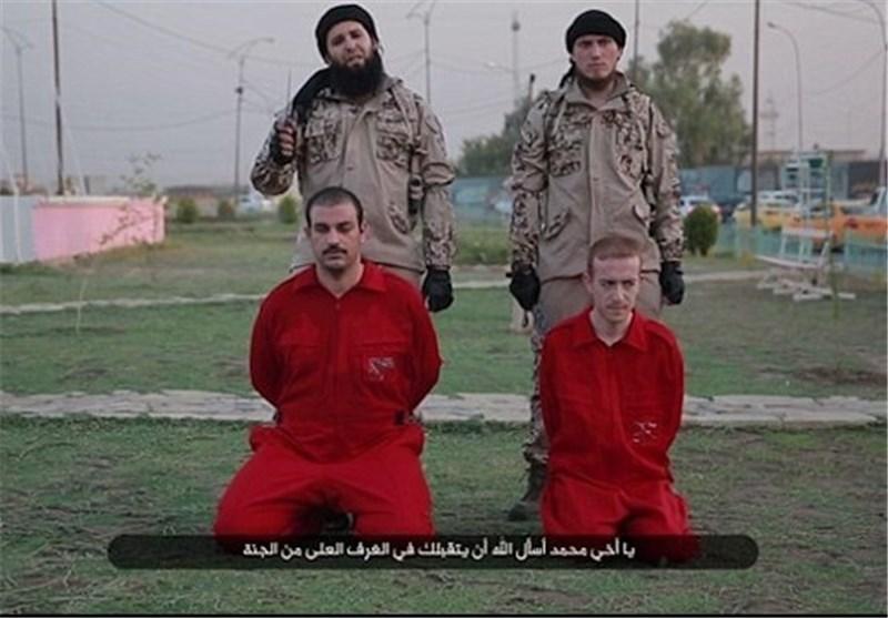 گروه تروریستی داعش فرانسه را تهدید کرد