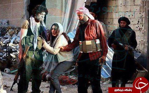 ضرغامي نیت مدافعان حرم را به تصویر کشید + عکس