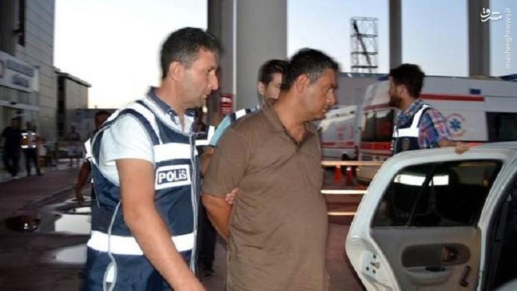 ارسال درخواست رسمی دولت ترکیه به یونان!