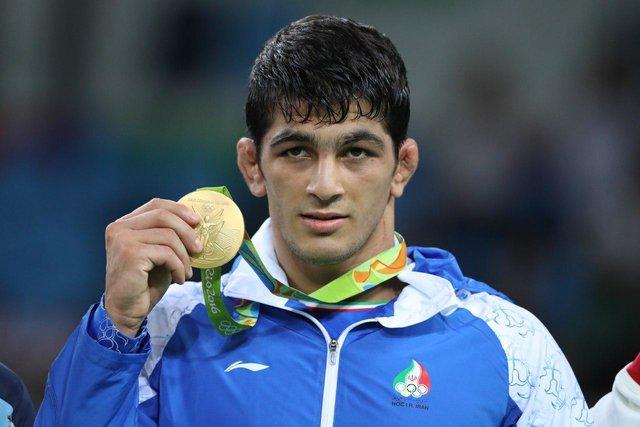 کاروان ایران در المپیک ۲۰۱۶ موفق به کسب هشت مدال شد