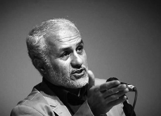 سخنرانی تکان دهنده ی حسن عباسی راجع به سربازی