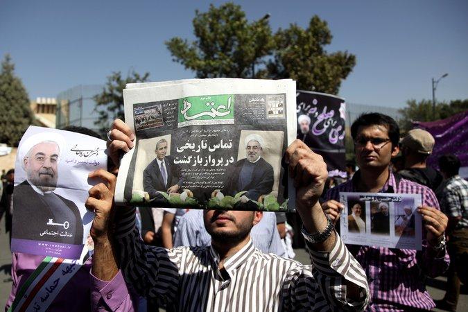 گزارشی از حال خوب اقتصاد ایران به روایت حامیان دولت!