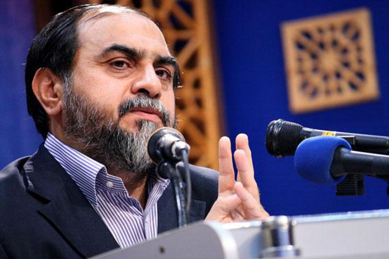 کلیپ حسن رحیمپور ازغدی:مشکل بی عرضگی مسئولان است نه تحریم!