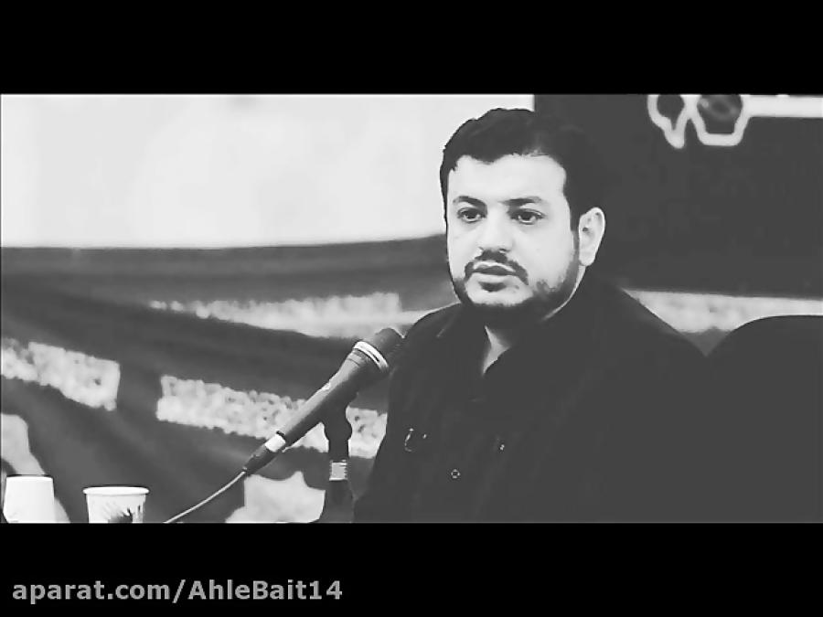 خطرات تلگرام از زبان استاد علی اکبر رائفی پور+فیلم