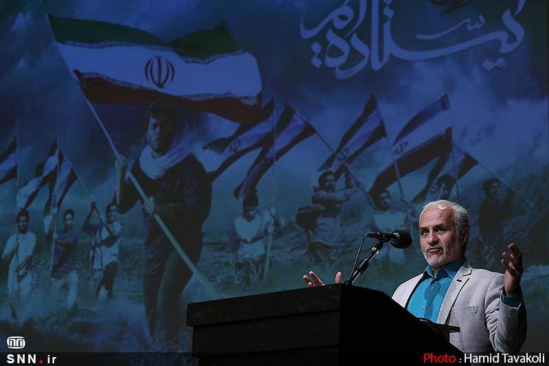 سخنرانی استاد حسن عباسی ویژه 9دی در مشهد