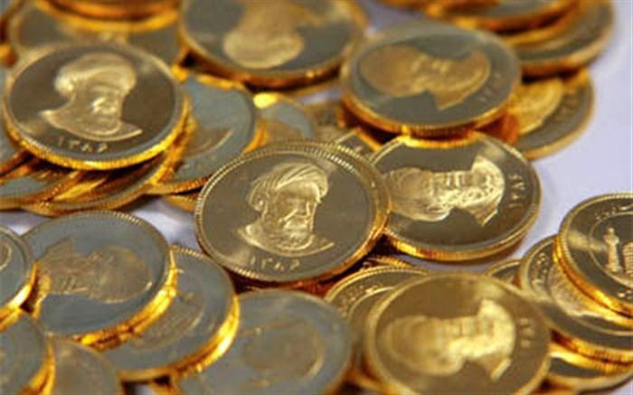دو علت اصلی کاهش قیمت طلا و سکه