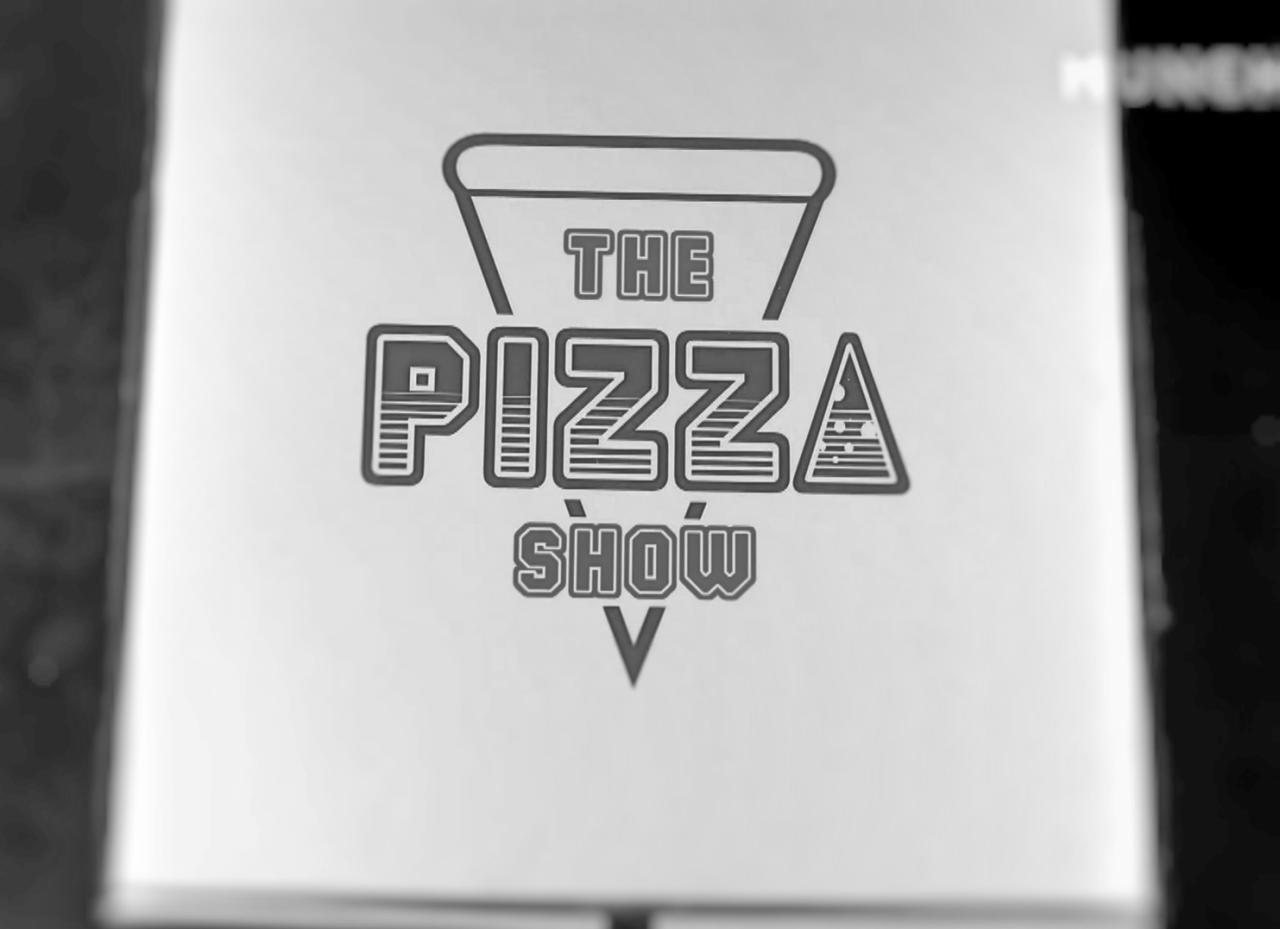 دانلود مستند پیتزا شو The Pizza Show