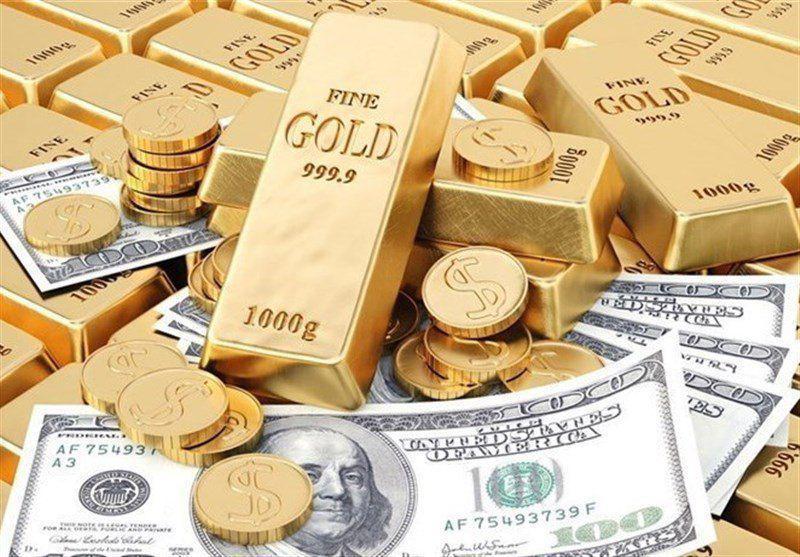 قیمت هر مثقال طلا