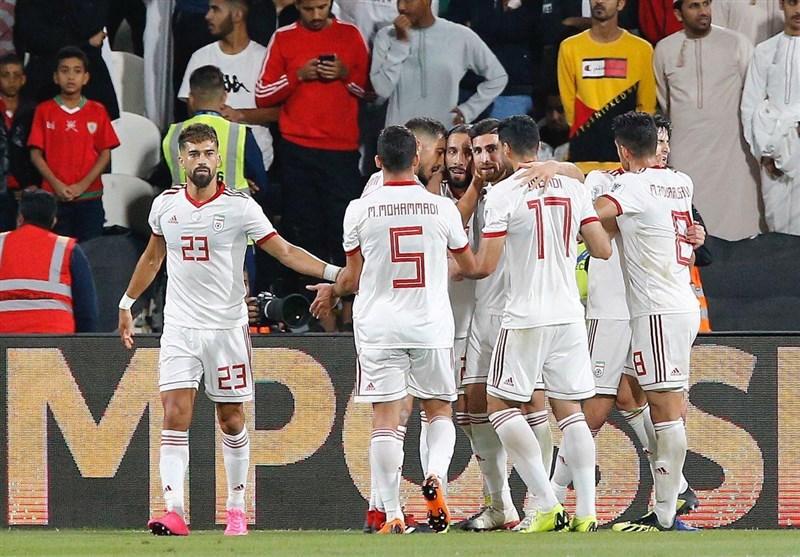 ایران با شکست عمان و درخشش بیرانوند صعود کرد